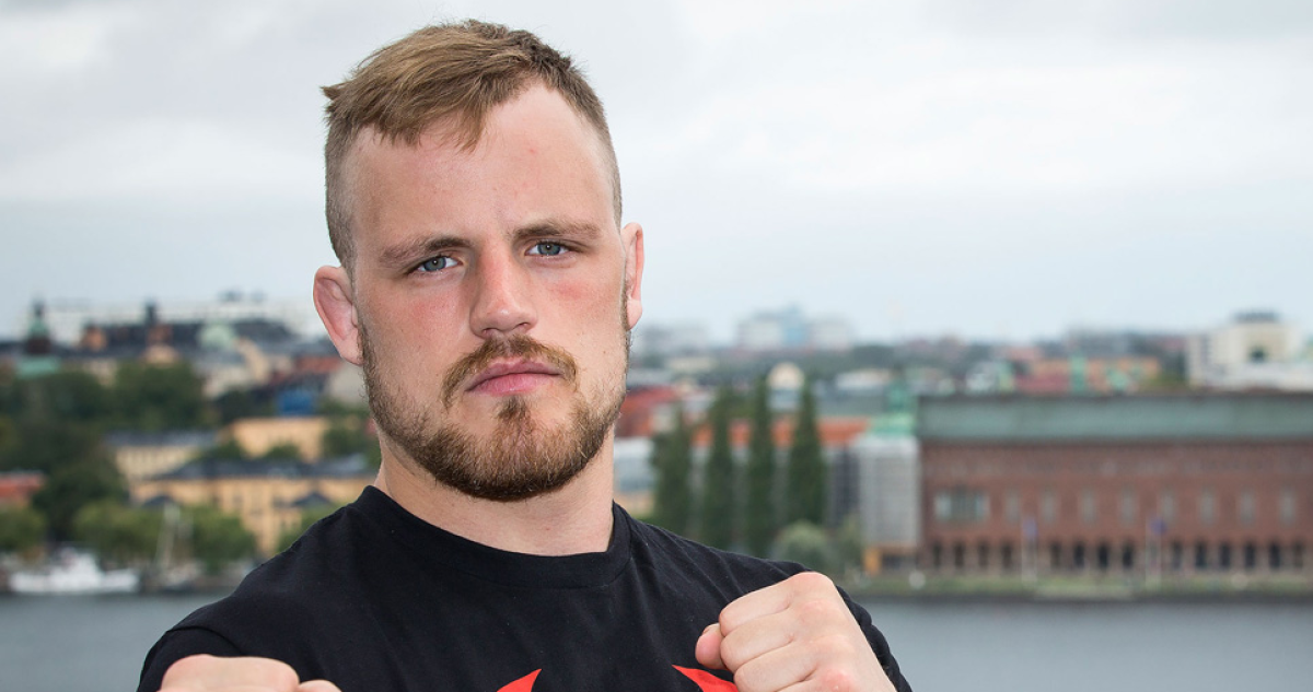 Gunnar Nelson Net Worth